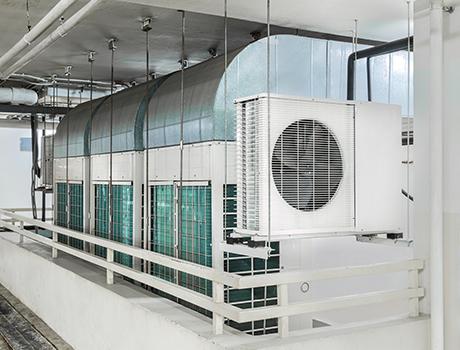 「安全」「清潔」「美」を追求した冷凍冷蔵設備をプロデュース